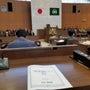 千葉市議会がスタート