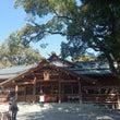 猿田彦神社から