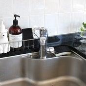 ★ほとんど洗剤なし!掃除用の洗剤は家にあるもので代用♪