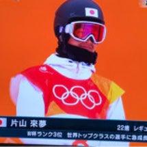 オリンピック☆