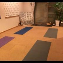 New yogini…