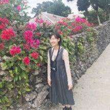 竹富島2日目 長女と…