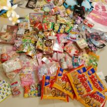 日本で爆買い・・・