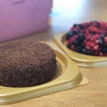 【犯人は】ケーキ届い…