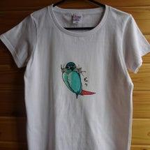 Tシャツ、マグカップ…