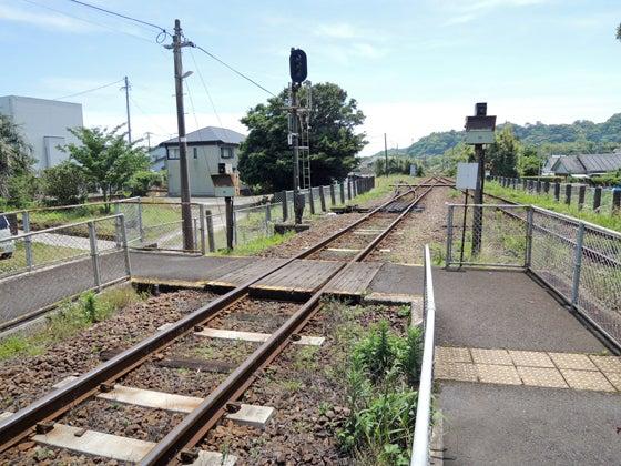 指宿枕崎線・生見駅