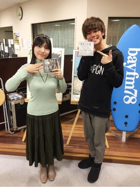 洋服が素敵な長弘翔子さん