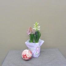 春の香りをよぶ花 ヒ…