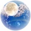 3月2日の満月の日に…