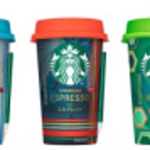 Starbucksキ…