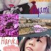 4月14日、15日は環水公園にてお花見撮影会開催!!
