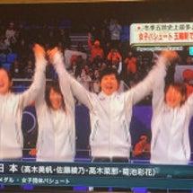 日本メダル最高の11…