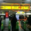 <荻窪駅から荻窪小劇…