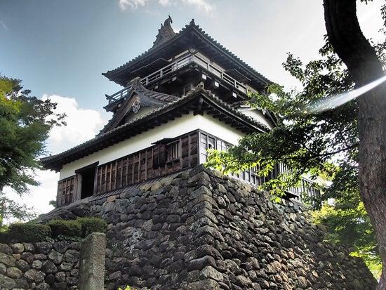 日本100名城】丸岡城 | 金森戦記