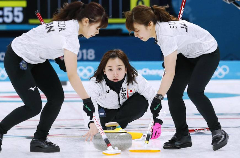 """fujisawa single asian girls Quartz is a guide to the new global economy for people excited by  asian women are increasingly likely to medal in the  the rise of the """"garlic girls ."""