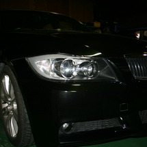 BMW E90 サウ…