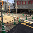 千里山駅前新しい店舗…