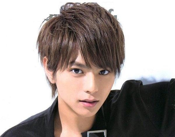 佐藤勝利と神格化   少年愛の紹介ブログ