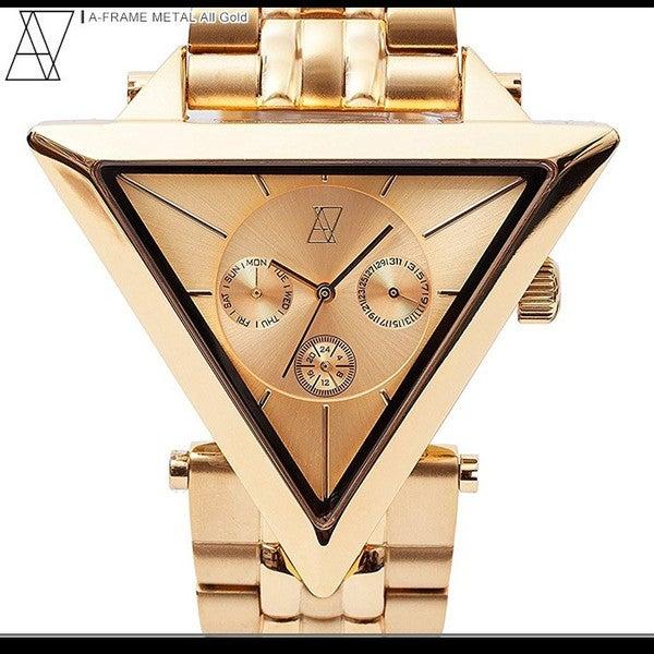 sale retailer 8a353 a11c3 ALIVE アライブ 時計 WATCH ウオッチ 腕時計 湯川正人 A-FRAME ...