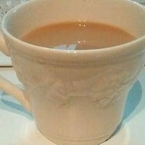 お茶しながらの記事に添付されている画像