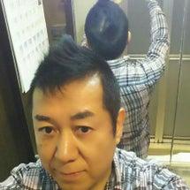 『散髪とカツ丼』
