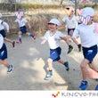 小学校のマラソン大会…