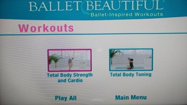 4a687d0f22 Ballet Beautiful❤ . Sculpt   Burn Cardio Blast