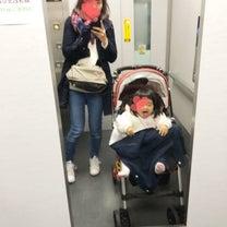 ベビーカー最難関の渋谷駅。の記事に添付されている画像