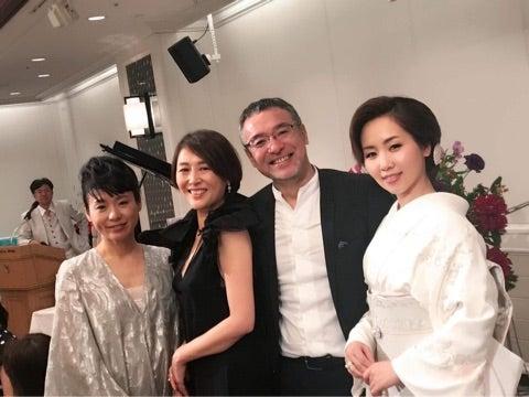 記事 ★碇谷圭子 出版記念パーティ「美人は、やるもの」 の記事内画像