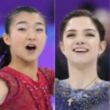 平昌オリンピック14…