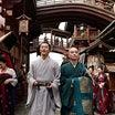 「空海 KU-KAI 美しき王妃の謎」この大作を堪能するには中国の歴史の基本を知ってから観るべし