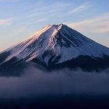 2月23日・富士山の…