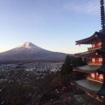 2月23日富士山の日