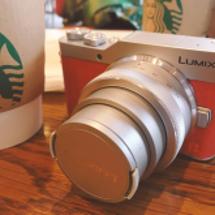 カメラ買いました!ミ…
