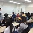 日本語学校にてガイダ…