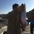 釣り日和‼️