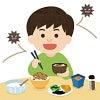 免疫力をあげる食事についての画像