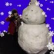 雪だるま☆譜久村聖