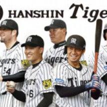 阪神タイガース201…