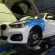 BMW F20 1シ…