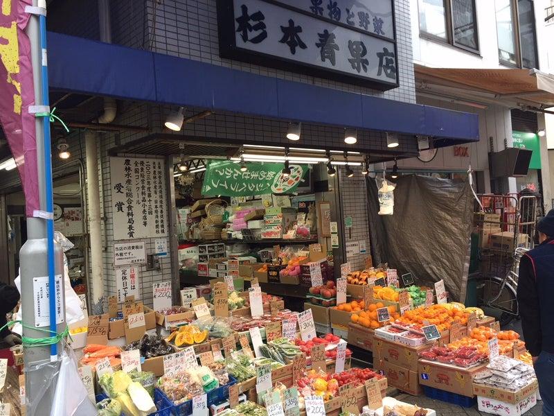 杉本青果店