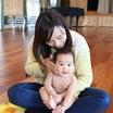 【ベビマ撮影☆赤ちゃんの目を大きく写す裏ワザ!】