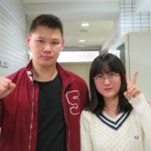 祝 日健留学生 【関…