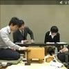 王座戦二次予選 藤井六段 六段初対局の画像
