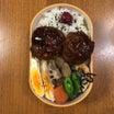 乱暴なレシピの一見デミグラスなハンバーグと、山芋の新しい食べ方。