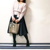 【ユニクロ】3色買い!オンライン限定スカートで美容院へ♪