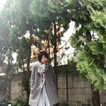 50代☆春のワントー…