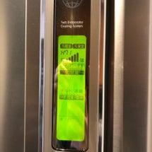 冷蔵庫が(´д`)