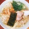 ❺大雅・8(ワンタン+春捲)中華料理@秋山の画像