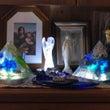 お客様の祭壇オルゴナ…